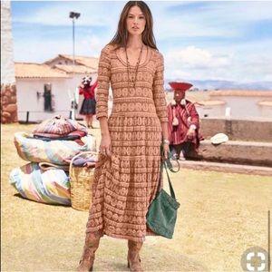 Sundance Willow lace Dress
